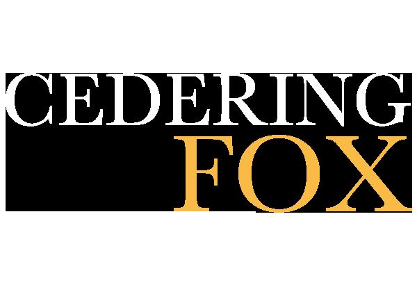Cedering Fox